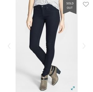 Rag and Bone Stretch Denim